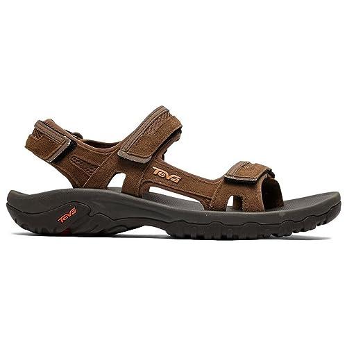 65ba1a410fb9 Teva Menâ€s Hudson Sandals