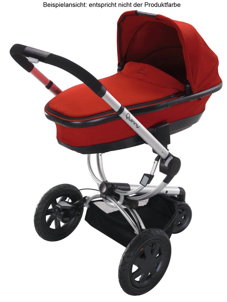 Quinny 76905650 Dreami - Capazo para sillas de paseo Quinny Senzz, Buzz y Moodd, color verde: Amazon.es: Bebé
