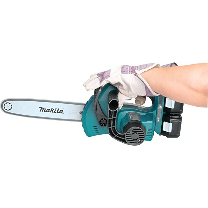 Best Small Chainsaws – Reviews And Buyer's Guide