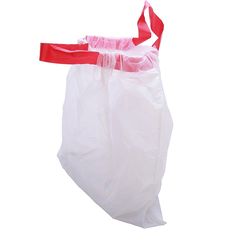 First4Spares 5 Litros fácil corbata Durable - Bolsas de basura ...