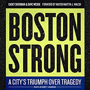 Boston Strong Audiobook