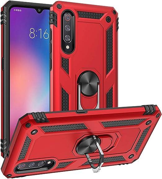 Stilluxy Mi9 - Funda para Xiaomi Mi 9 (Resistente a los Golpes ...