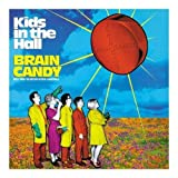 Kids In The Hall: Brain Candy - Music From The Motion Picture Soundtrack by unknown (1996-04-09)