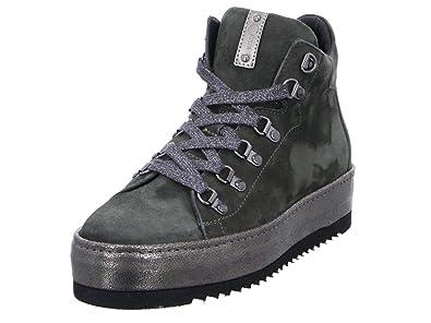 d32a911446e46c Donna Carolina 38.168.123-005 Damen Boots   Stiefeletten in Mittel ...