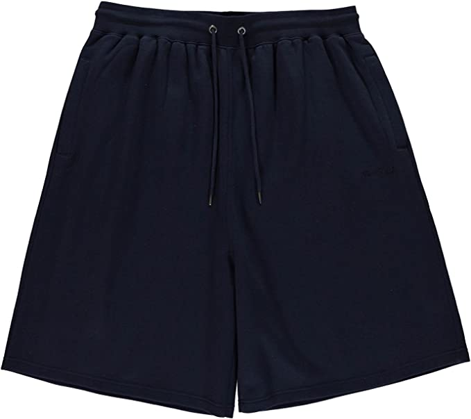 Pierre Cardin Men's Shorts Blue XX Large: Amazon.co.uk
