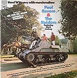 Hard 'n' Heavy with Marshmallow [Vinyl LP]