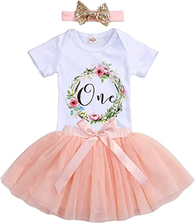 1st Birthday Cake Smash Outfit Pink and White Stripe and Gold Tulle Train Romper with Top Hat and Banner Circus Ringleader
