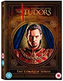 The Tudors - Complete Season 1-4 [DVD] [Region 2] [UK Import]