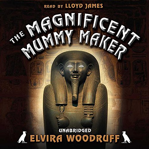 Download The Magnificent Mummy Maker ebook