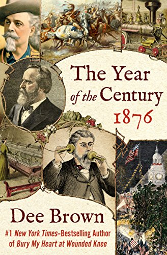 The Year of the Century: 1876 cover