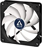 ARCTIC F12 TC - 120 mm Standard Low Noise Temperature Controlled Case Fan,AFACO-120T0-GBA01