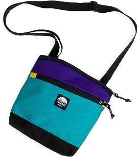ba85f07091fd Flowfold Muse Crossbody Bag - Lightweight - Multi Pocket Shoulder Bag -  Made in USA