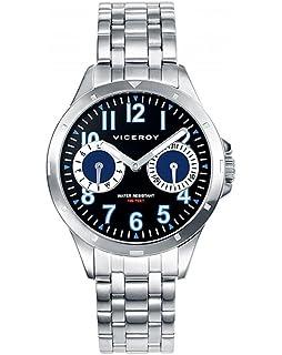 reloj viceroy niño comunion multifuncion 42215-55