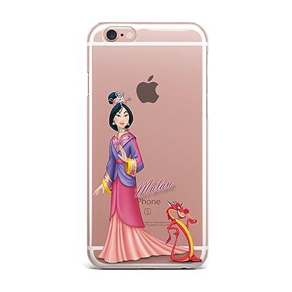 Amazon.com: Aertemisi - Carcasa para iPhone 6S, iPhone 6 ...