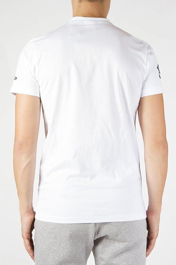 New Era Ne96520fa16 CT tee Neyyan Camiseta Manga Corta-L/ínea York Yankees Hombre