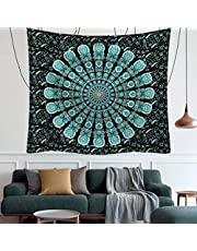 """Tapestry Painting Wall Hanging Home Decor Living Room Bedroom Dorm Room 51.2"""" x 59.1"""""""
