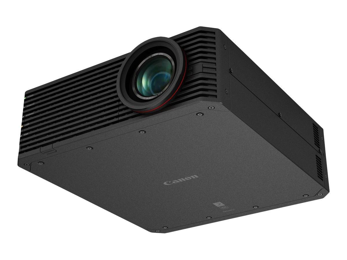 Canon XEED 4K500ST Video - Proyector (5000 lúmenes ANSI ...