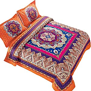 61tDIIVZewL._SS300_ 100+ Best Bohemian Bedding and Boho Bedding Sets For 2020
