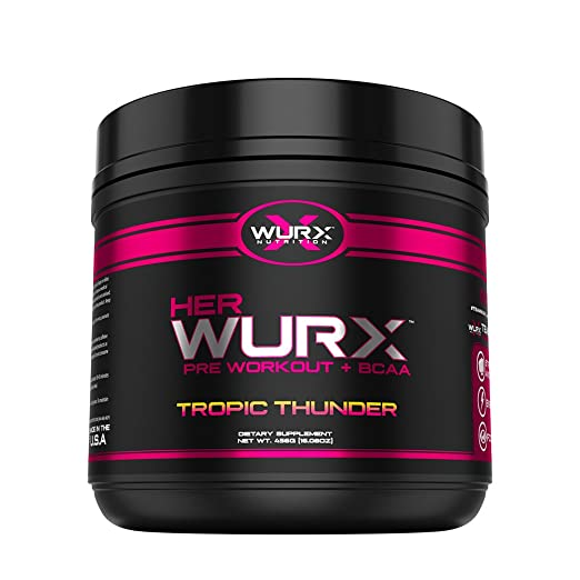 Best Pre Workout For Women Reviews Best Rated Pre Workout For Women