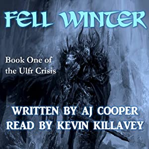 Fell Winter Audiobook