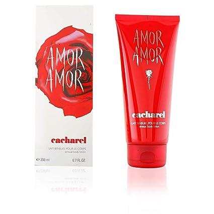 Cacharel Amor Amor Body Milk 200 ml: Amazon.es: Belleza
