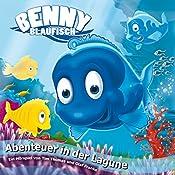 Abenteuer in der Lagune (Benny Blaufisch 1)   Olaf Franke, Tim Thomas