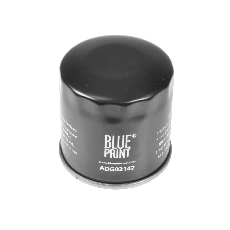 Blue print adg02142 oil filter pack of 1 amazon car blue print adg02142 oil filter pack of 1 amazon car motorbike malvernweather Choice Image