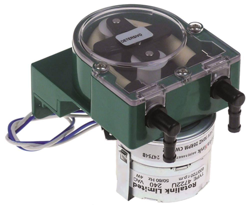 GerMAC G300E - Dosificador para lavavajillas Silanos para ...