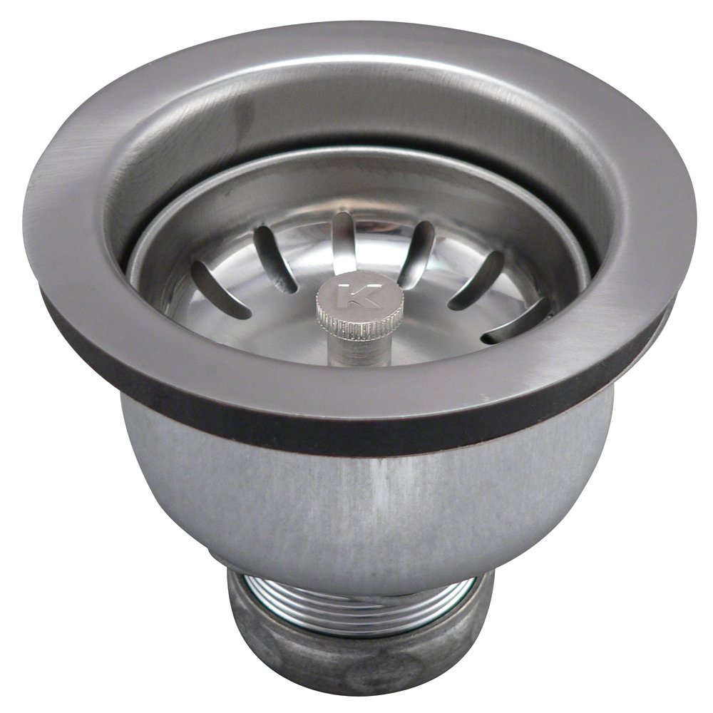 Plumb Pak PP5411 Strainer Stainless Steel with