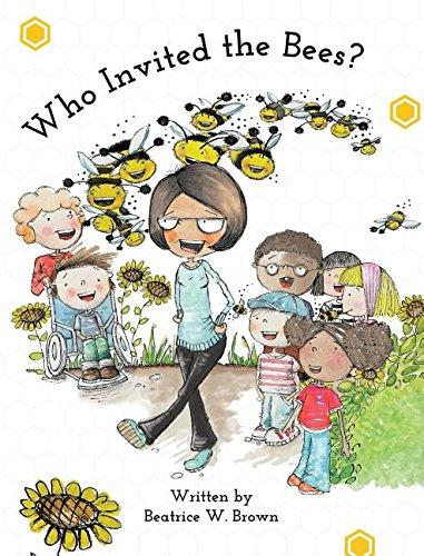 Who Invited the Bees? pdf epub