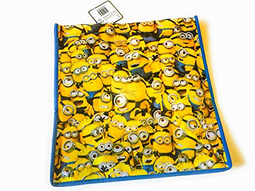[7 item LIMITED Universal Studios Minion Bundle Exclusive [Recyclable Tote bag (group)]] (Group Costumes For 3 Guys)