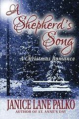 A Shepherd's Song: A Christmas Romance Paperback