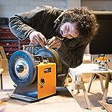 Triton TWSS10 Slow Speed Wetstone Sharpener with