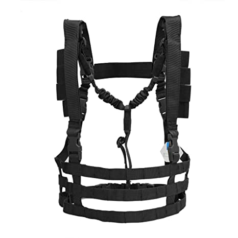 Amazon.com : Pellor Tactical PLCE Lightweight Hunting Webbing Molle