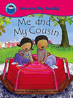 Start Reading Me And My Family Me And My Cousin By Rainger