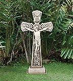Garden Crucifix – 23.5 Inches in Height