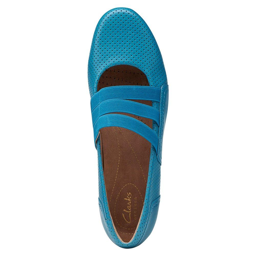Daelyn 39 turquoise Clarks26109202 Vert Femme Clarks City 2e CXw5YZY7qn
