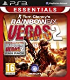 Rainbow Six Vegas 2 Complete Edition: PlayStation 3 Essentials (PS3)