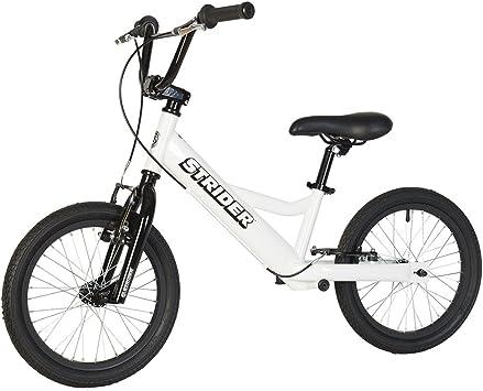 Strider 16 Sport Bicicleta para niños, 18 Meses – 5 años, Unisex ...
