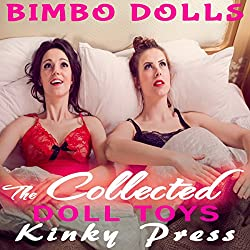 The Collected Doll Toys