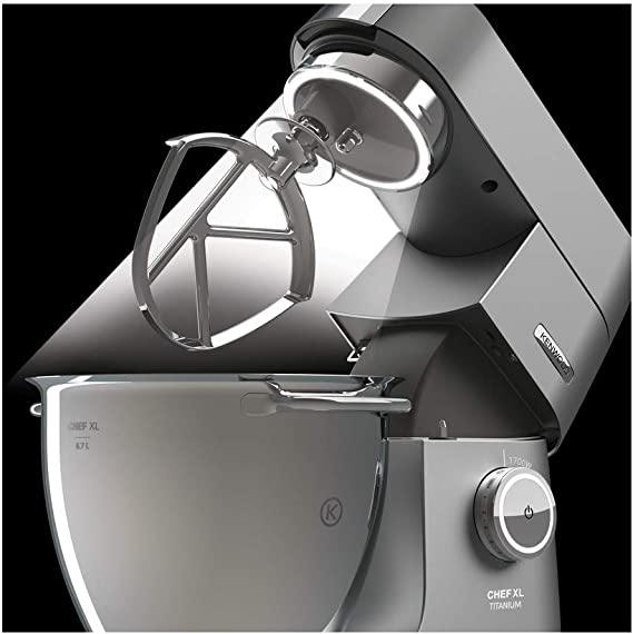 Kenwood Robot De Cocina Kvl8300S: Amazon.es: Hogar