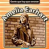Amelia Earhart, Jonatha A. Brown, 0836845889