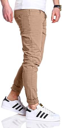 pantalon homme slim