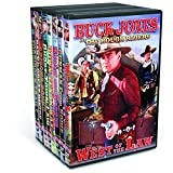 The Rough Riders: Monogram Collection (8-DVD Bundle Pack)