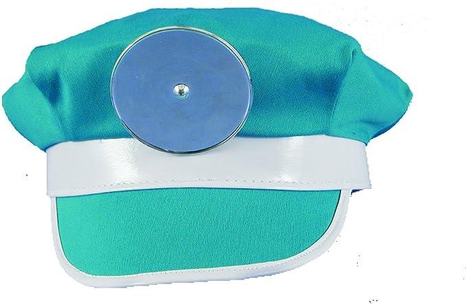 Medical Masquerade Doctor Reflector Medical Costume Accessory