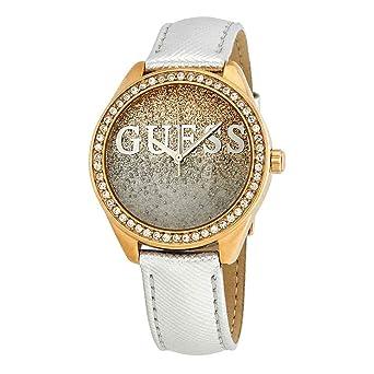 big sale ef7f6 23323 GUESS- GLITTER GIRL Dame uhren W0823L7: Guess: Amazon.de: Uhren