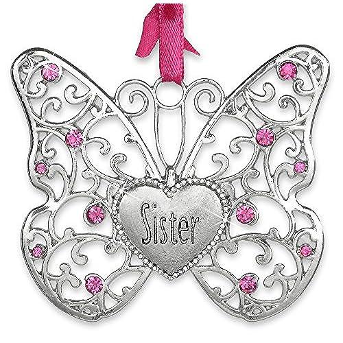 ornaments sisters amazon com