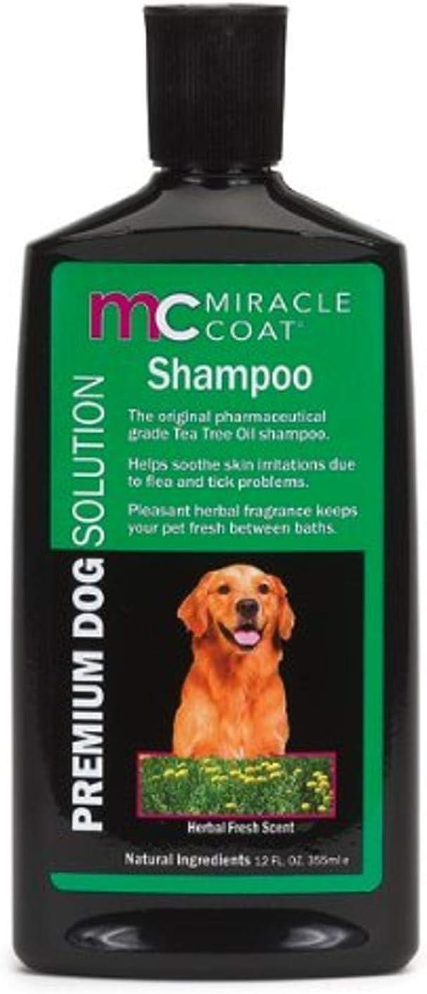 Miracle Coat Dog Shampoo