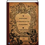 Histoire d'Henriette d'Angleterre (French Edition)