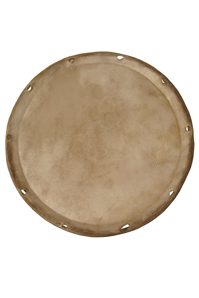 Talking Drum Replacement Head, 10''